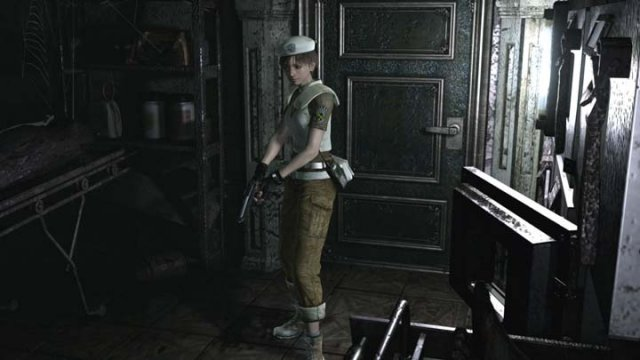 Resident Evil 0 HD Remaster immagine 173977