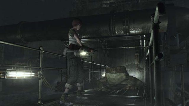 Resident Evil 0 HD Remaster immagine 173983
