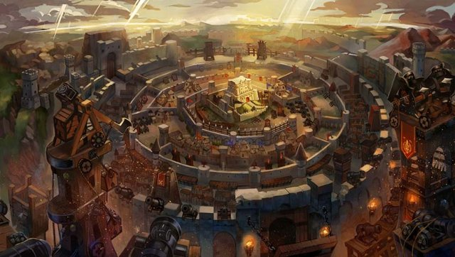 Grand Kingdom - Immagine 176052