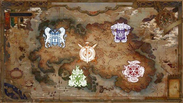 Grand Kingdom - Immagine 176060