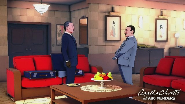 Agatha Christie: The ABC Murders immagine 174659