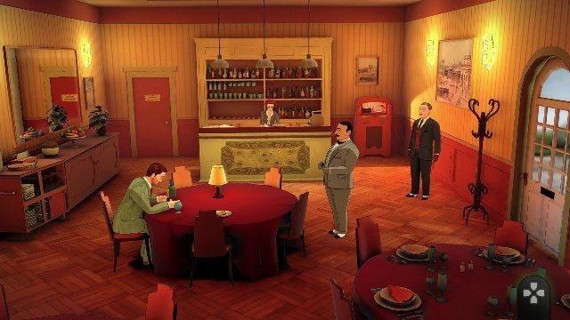 Agatha Christie: The ABC Murders immagine 174665