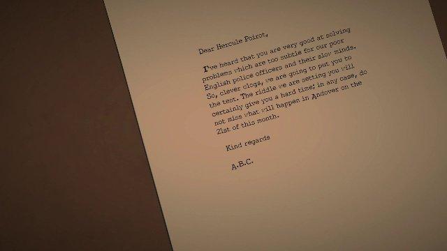 Agatha Christie: The ABC Murders immagine 175552