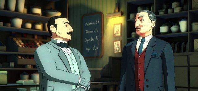 Agatha Christie: The ABC Murders immagine 175555