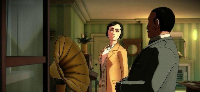 Agatha Christie: The ABC Murders immagine 175558