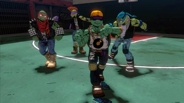Teenage Mutant Ninja Turtles: Mutanti a Manhattan - Immagine 181668