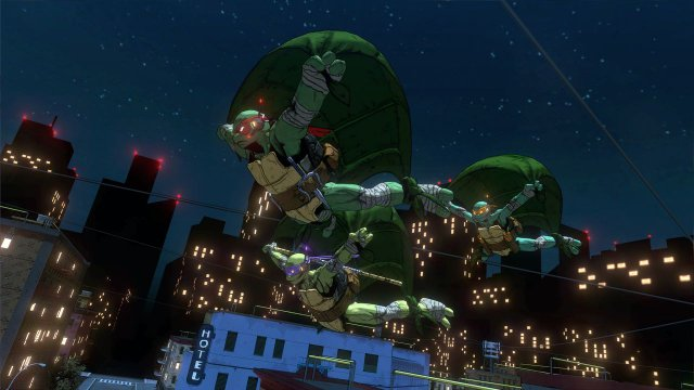 Teenage Mutant Ninja Turtles: Mutanti a Manhattan immagine 184819