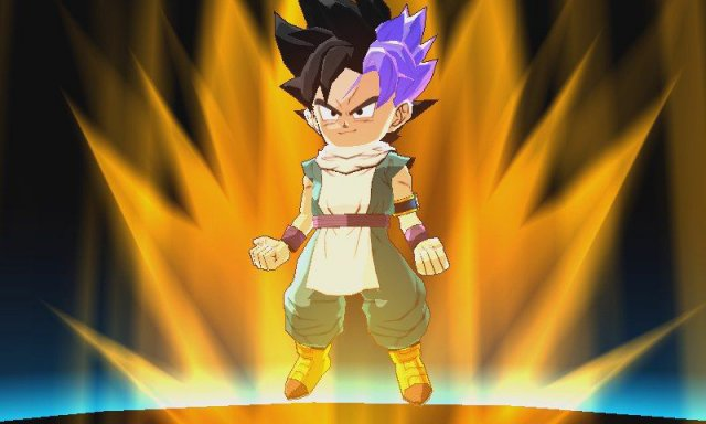 Dragon Ball Fusions - Immagine 193075