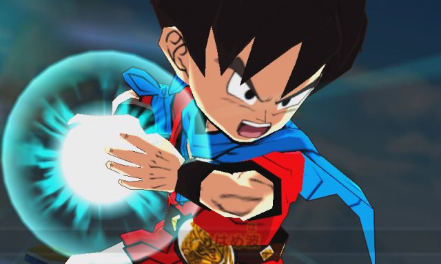 Dragon Ball Fusions - Immagine 193076