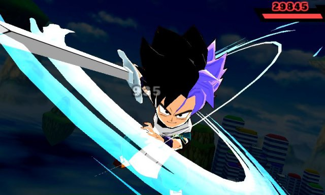 Dragon Ball Fusions - Immagine 193078