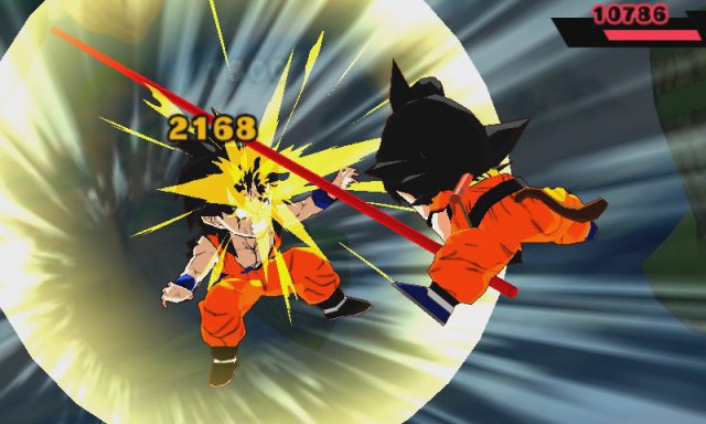 Dragon Ball Fusions - Immagine 193080