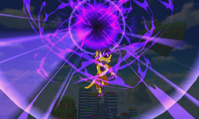 Dragon Ball Fusions - Immagine 193081