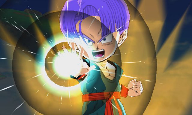 Dragon Ball Fusions - Immagine 193082