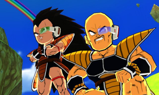 Dragon Ball Fusions - Immagine 193083