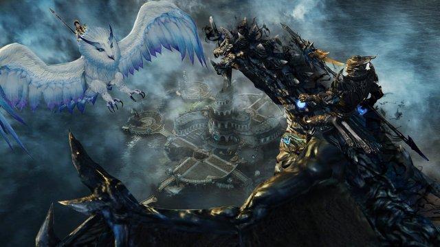 Riders of Icarus - Immagine 174959