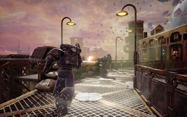 Warhammer 40.000: Eternal Crusade - Immagine 175250