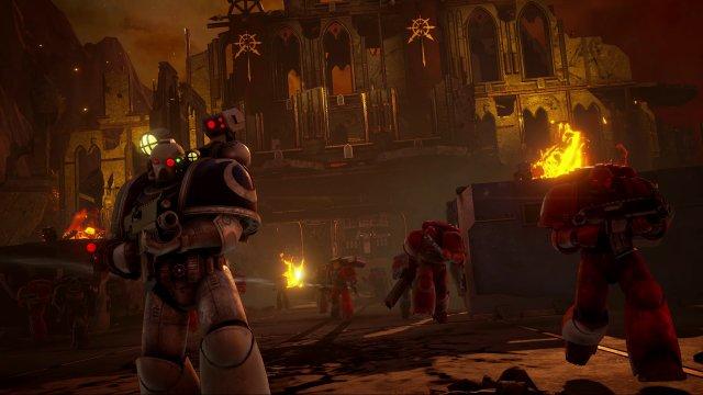 Warhammer 40.000: Eternal Crusade - Immagine 175265