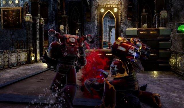 Warhammer 40.000: Eternal Crusade - Immagine 175268