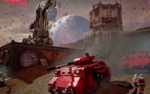 Warhammer 40.000: Eternal Crusade - Immagine 175274
