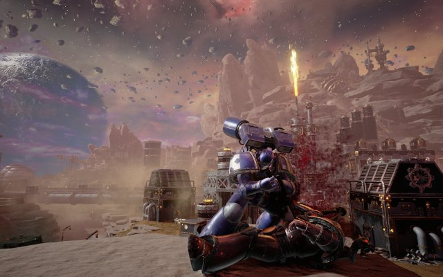 Warhammer 40.000: Eternal Crusade - Immagine 175277