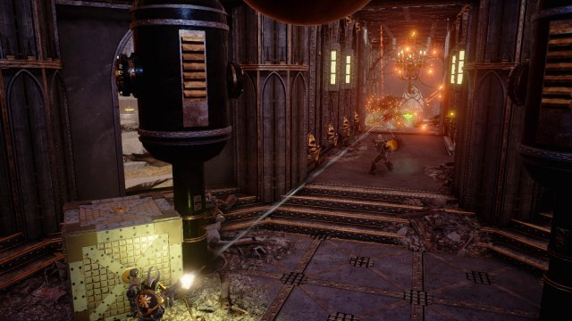 Warhammer 40.000: Eternal Crusade - Immagine 175280