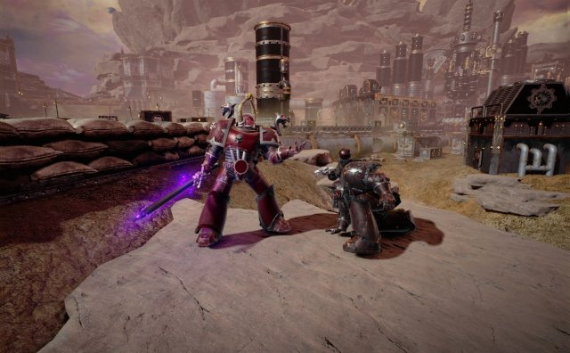 Warhammer 40.000: Eternal Crusade - Immagine 175283