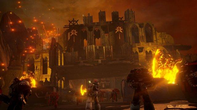 Warhammer 40.000: Eternal Crusade - Immagine 175286