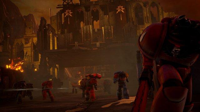 Warhammer 40.000: Eternal Crusade - Immagine 175289