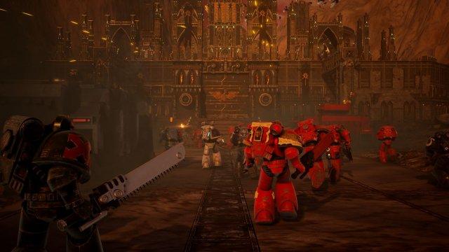 Warhammer 40.000: Eternal Crusade - Immagine 175292