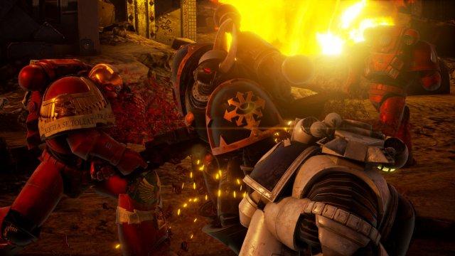 Warhammer 40.000: Eternal Crusade - Immagine 175295