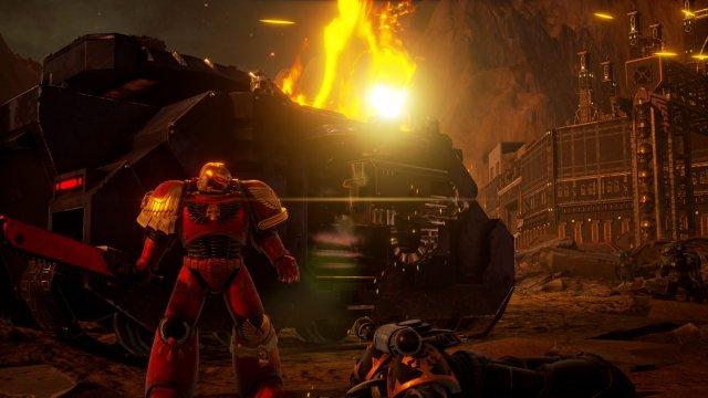 Warhammer 40.000: Eternal Crusade - Immagine 175301