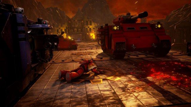 Warhammer 40.000: Eternal Crusade - Immagine 175310