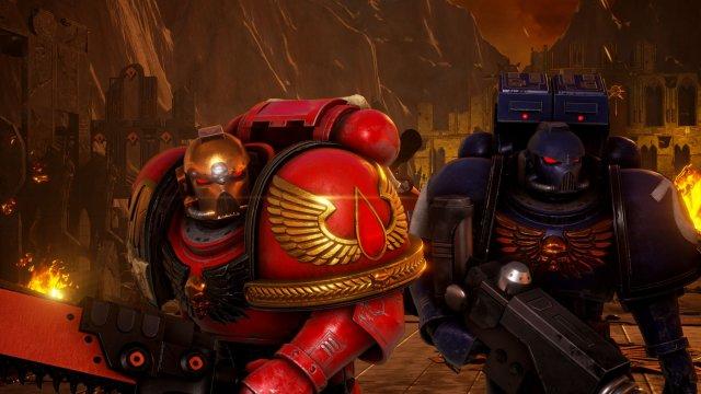 Warhammer 40.000: Eternal Crusade - Immagine 175316