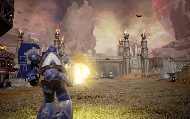 Warhammer 40.000: Eternal Crusade - Immagine 175322