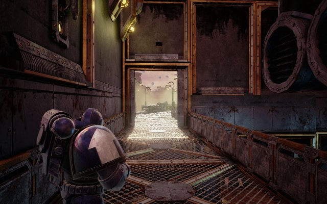Warhammer 40.000: Eternal Crusade - Immagine 175325