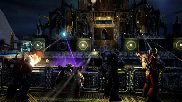 Warhammer 40.000: Eternal Crusade - Immagine 175349