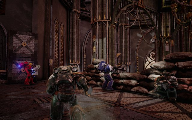 Warhammer 40.000: Eternal Crusade - Immagine 175352