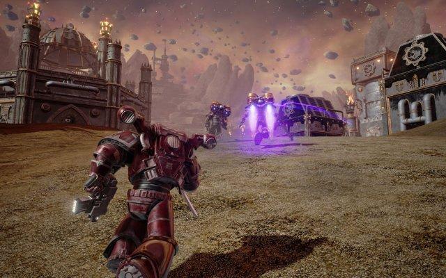 Warhammer 40.000: Eternal Crusade - Immagine 175358