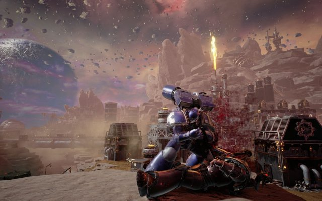 Warhammer 40.000: Eternal Crusade - Immagine 175361