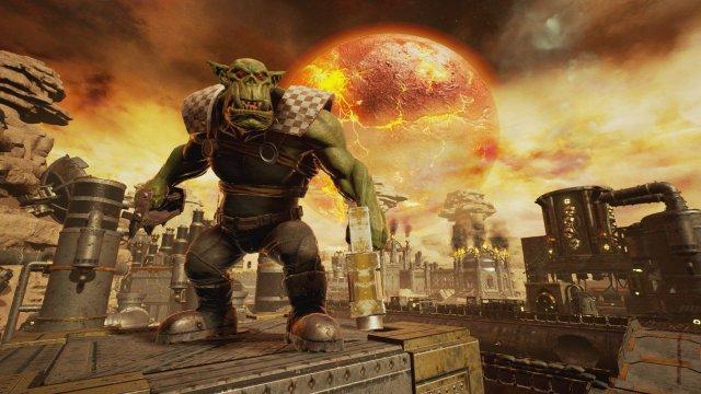Warhammer 40.000: Eternal Crusade immagine 193099