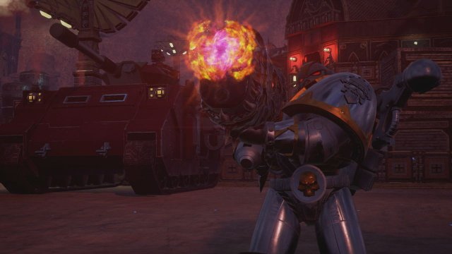 Warhammer 40.000: Eternal Crusade immagine 193114