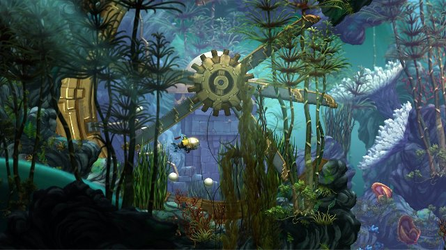 Song of the Deep - Immagine 175591
