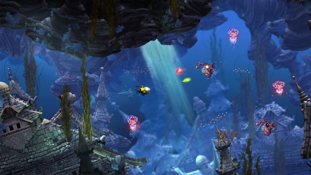 Song of the Deep - Immagine 175594