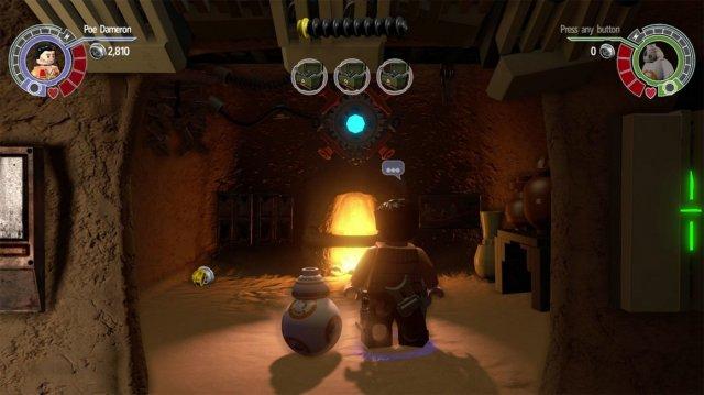 LEGO Star Wars: Il risveglio della Forza immagine 176111