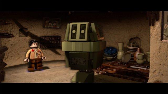 LEGO Star Wars: Il risveglio della Forza immagine 176133