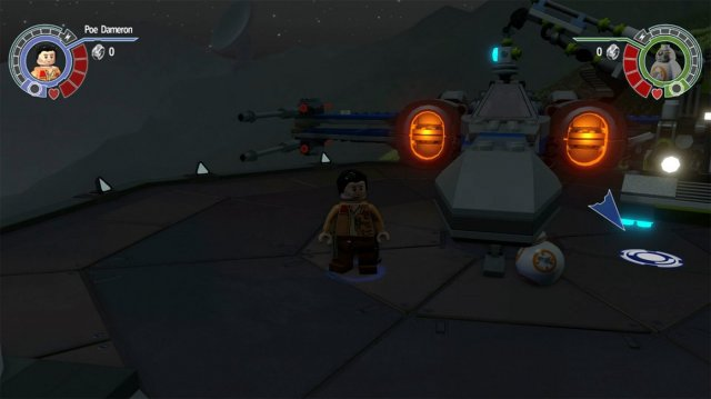 LEGO Star Wars: Il risveglio della Forza immagine 176143