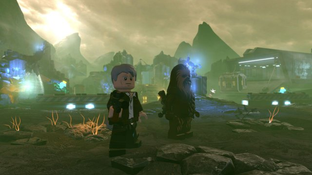 LEGO Star Wars: Il risveglio della Forza immagine 182973