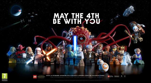 LEGO Star Wars: Il risveglio della Forza immagine 183001