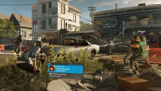 Watch Dogs 2 - Immagine 190856
