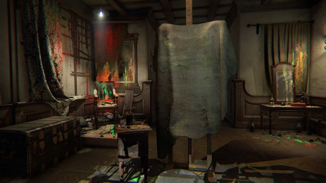 Layers of Fear immagine 177868
